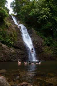 2015 10 Fiji Waterfall 19
